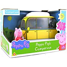 Peppa Pig 05325 / PET - figura Roulotte