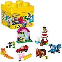 Lego Classic - Les briques créatives 10692 - Jeu de Construction