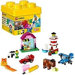 Lego Costruzioni Classic 10692 - Mattoncini Creativi