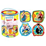 Something Special 4-in-1 Foam Bath Time Jigsaw Puzzles