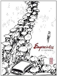 Empreintes Edition simple One-shot