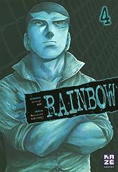 Rainbow - Kaze Manga Vol.4