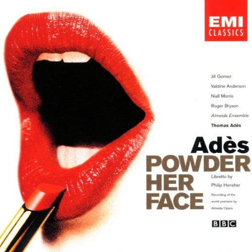 ads-powder-her-face