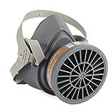 Wchaoen 3600 Respiratori filtranti efficienti Maschera di protezione della maschera di protezione del lavoro Accessori utensili