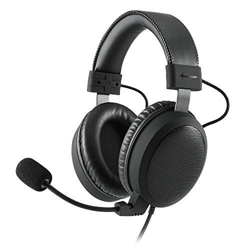 Sharkoon B1 Gaming - Auriculares