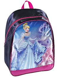Preisvergleich für Undercover CI12761 Rucksack Disney Cinderella