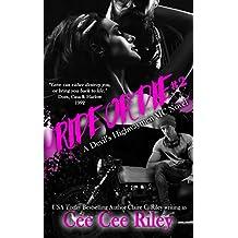 Ride or Die #2: A Devil's Highwaymen MC Novel (English Edition)