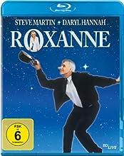 Roxanne [Blu-Ray] [Import]