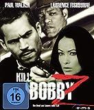 Kill Bobby Z [Blu-ray]
