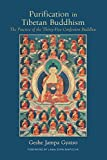 Purification in Tibetan Buddhism: The Practice of the Thirty-Five Confession Buddhas