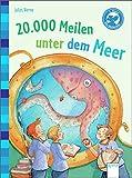 20.000 Meilen unter dem Meer (Klassiker für Erstleser) - Wolfgang Knape