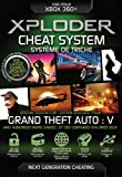 Cheapest Xploder Cheat System Gta 5 Edition X360 on Xbox 360
