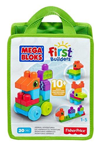 First Builders - Juego de construcción