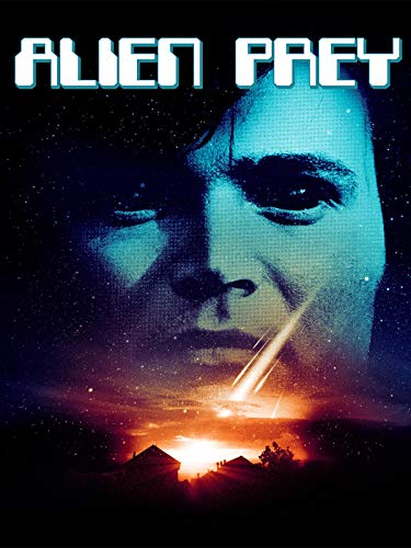 Alien Prey