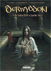 Derwyddon, Y: Cyfaredd Caer Is (Y Derwyddon)