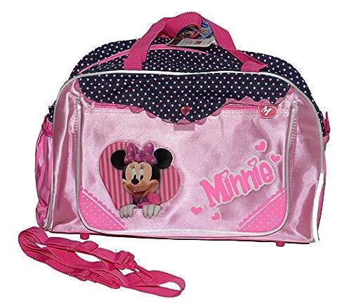 Disney Minnie Sporttasche Sport Fitnessstudio