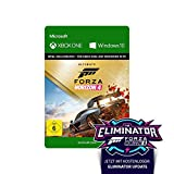 "Forza Horizon 4 - Ultimate Edition - Xbox One/Win 10 PC - Download Code | inkl. ""The Eliminator"" Update"