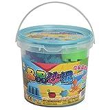 #3: Platinum Toy House Kinetic Sand Bucket