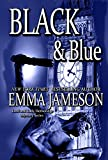 Black & Blue by Emma Jameson front cover