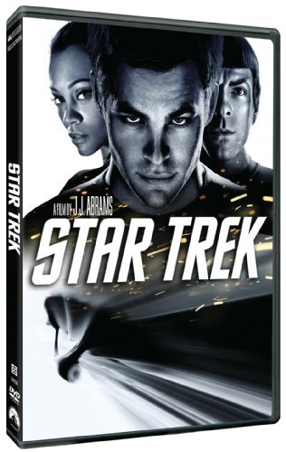 Star Trek (Single-Disc Edition) by Chris Pine (Dvd-chris Pine)