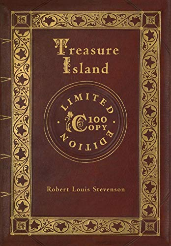 Treasure Island (100 Copy Limited Edition) par Robert Louis Stevenson