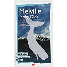 Moby Dick by Herman Melville (2012-04-09)