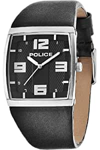 Police Gents Vision-X Watch 13937MS-02