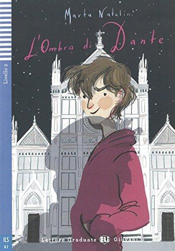 L'ombra di Dante: Buch und Audio-CD