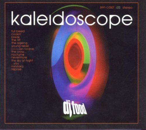 Preisvergleich Produktbild Kaleidoscope