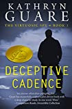 Book cover image for Deceptive Cadence: The Virtuosic Spy - Book One (Suspense/Adventure)