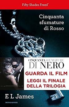 Cinquanta sfumature di Rosso (Omnibus) (Italian Edition) von [James, E L]