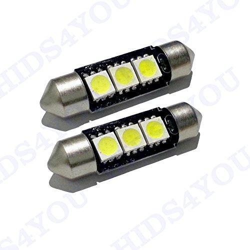 2-x-c5-w-36-mm-blanc-led-interieur-feston-ampoules-mercedes-benz-viano-vito