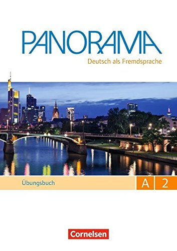 Panorama A2 Ejercicios (Incluye 2 CD'S)
