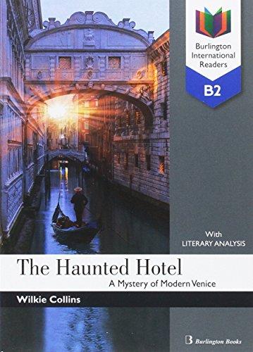 THE HAUNTED HOTEL B2 BIR - Burlington Hotel