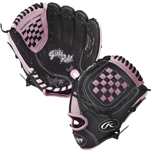 Rawlings Playmaker Series PM611BP Ball Glove, Right-Hand Throw (10.5-Inch)