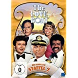 The Love Boat - Staffel 2: Episode 25-49