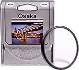 #10: Osaka 49mm Multi Coated UV Filter MCUV 4 Layer Coating
