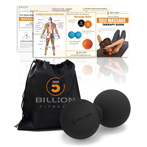 Zoom IMG-2 5billion massage ball palla massaggio