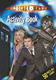 Doctor Who: Activity Book
