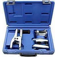 3 x Trenngabel Gabel Montagegabel f/ür Kugelgelenk//Traggelenk//Spurstangenkopf Maul/öffnung 14 19 23 mm WS Fahrwerk-Instandsetzung Werkzeug