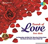 #5: Sounds of Love - Love Duets