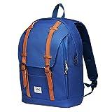 "L�ssiger Daypacks, KAUKKO 16 Zoll Laptop Outdoor Rucks�cke f�r 14"" Notebook Sch�ler Backpacks Schultaschen f�r Wandern/Reisen/ Camping Bild"