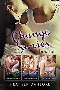 Change Series Box Set by [Dahlgren, Heather]
