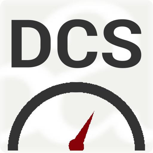 DCS-Monitor - Data, Call, SMS -