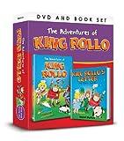 King Rollo DVD/Book Gift Set (Portrait Dvdbook Gift Set)