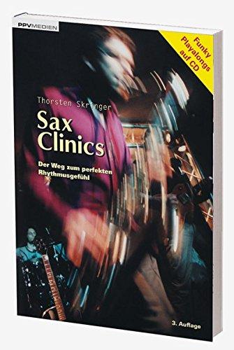 sax-clinics