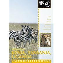 Kenia, Tansania, Uganda (NTV Reise)