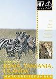 Kenia, Tansania, Uganda (NTV Reise) - Wolfgang Denzer