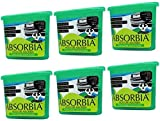 Absorbia Moisture Absorber & Odor Buster With Activated Charcoal