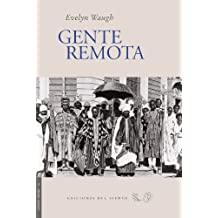 Gente remota (Viento Simún, Band 3)